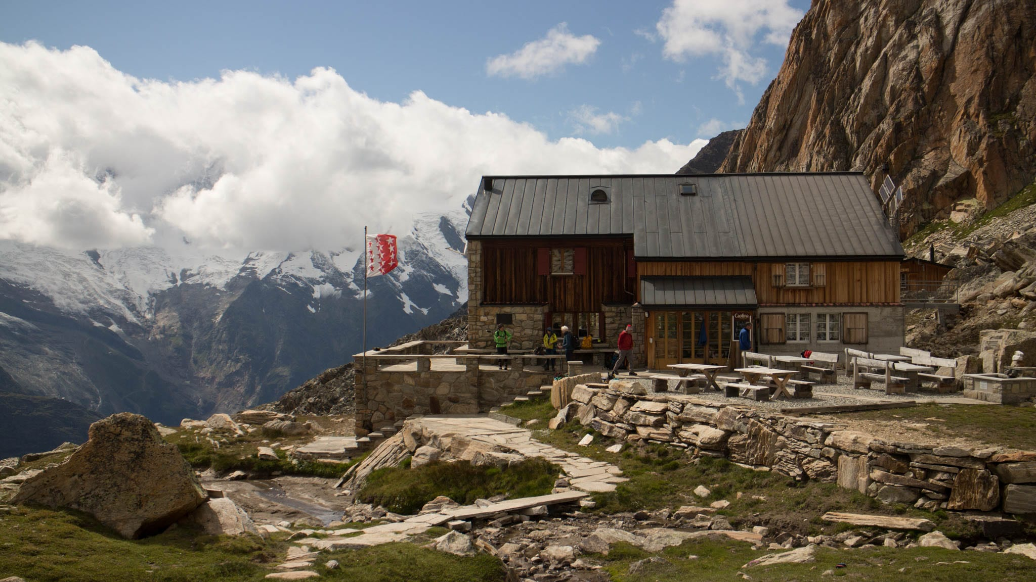 Weissmies Aug 2014