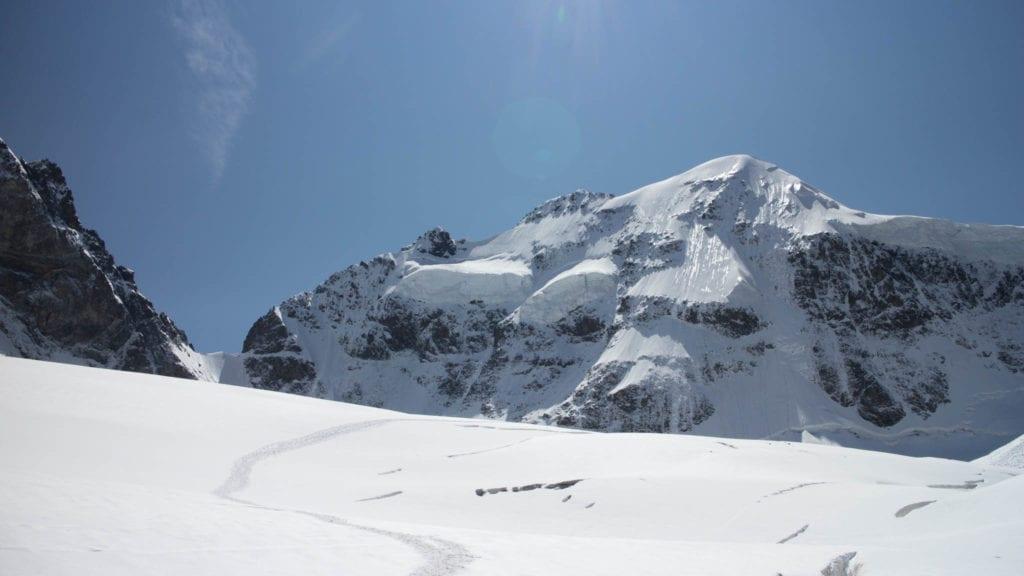 Bernina, Engadin, Mountaineering, Roseg