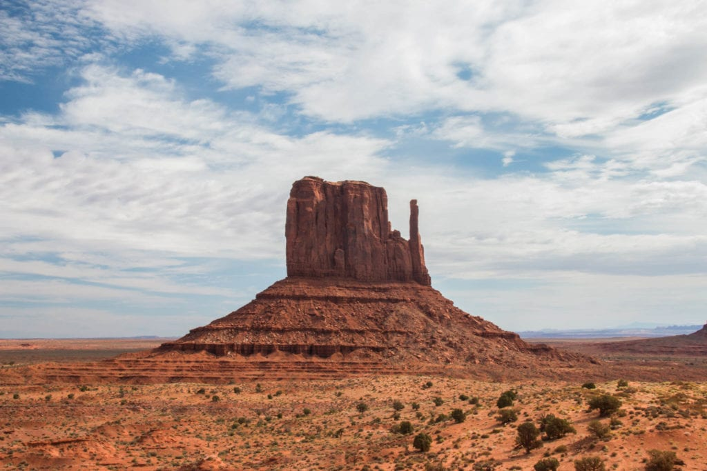Monument Valley, USA, Utah