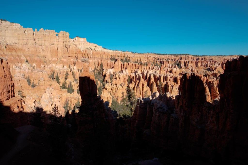Bryce Canyon, USA, Utah