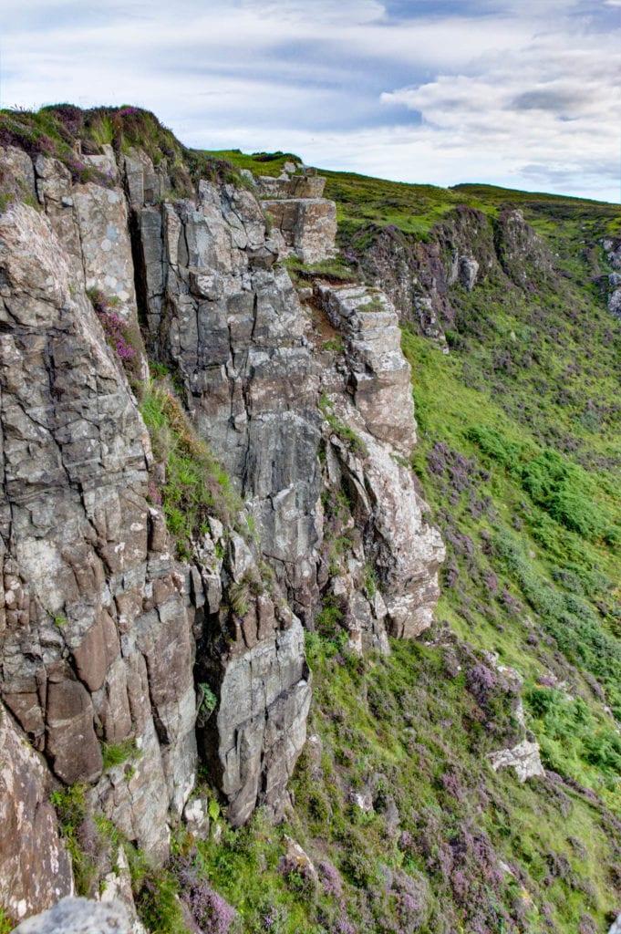 Elgol, Isle of Skye, Scotland, UK