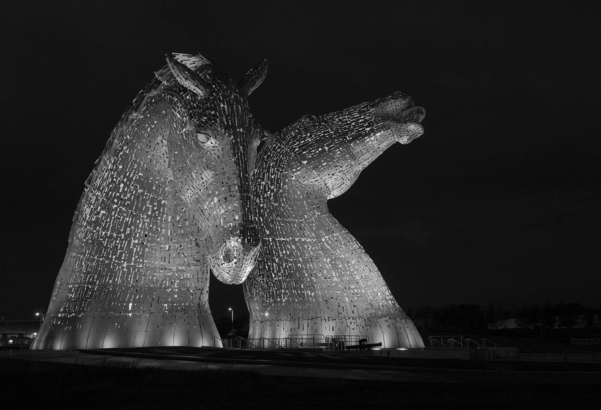 Castlecary – Aberdeen – Falkirk