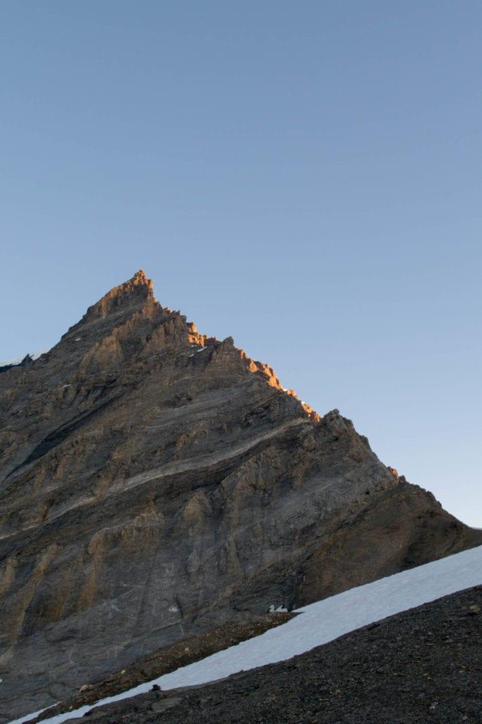 Ferdenrothorn, Hochtour, Schweiz, Wallis
