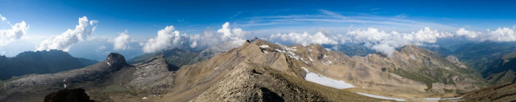 Bern, Gältehore, Hochtour, Schweiz