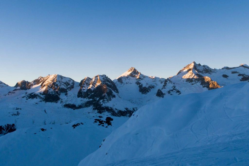 Bedretto, Schweiz, Skitour, Tessin, ZSS