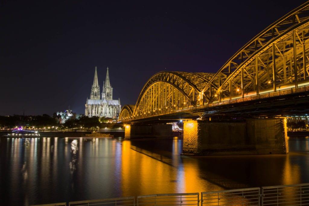 Deutschland, Köln