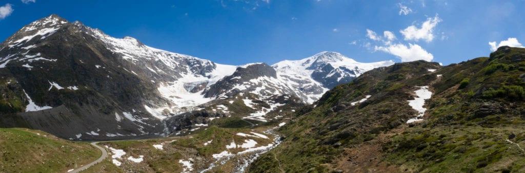 Bern, Hochtour, SAC Weiterbildung, Schweiz, Sustenpass