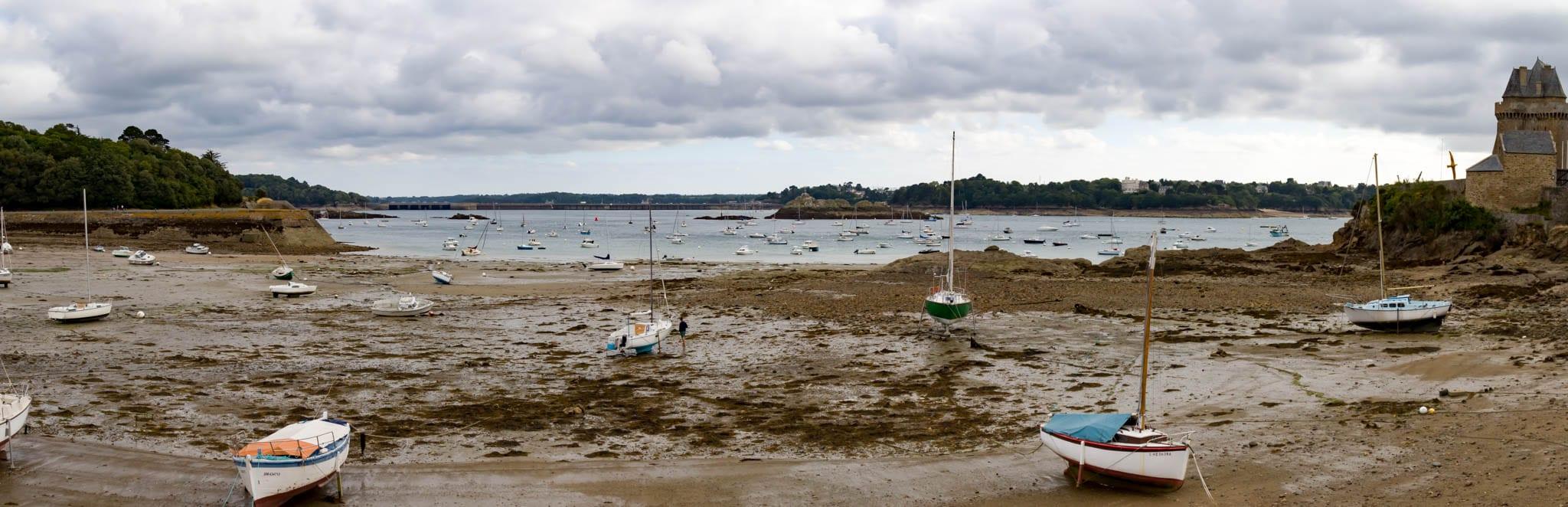 Sailing Bretagne Jul 2017