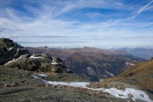 5 Seen Wanderung, Schweiz, St. Gallen, Wandern