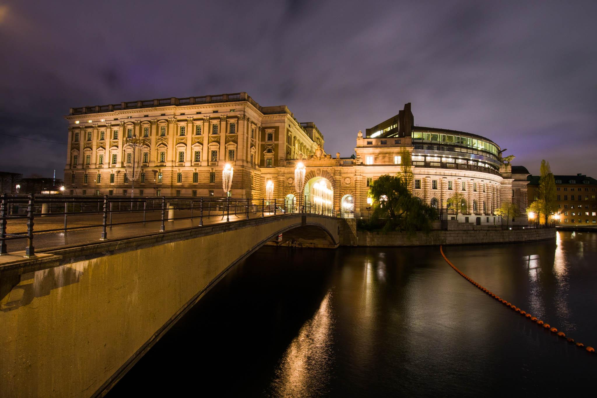 Stockholm Nov 2017