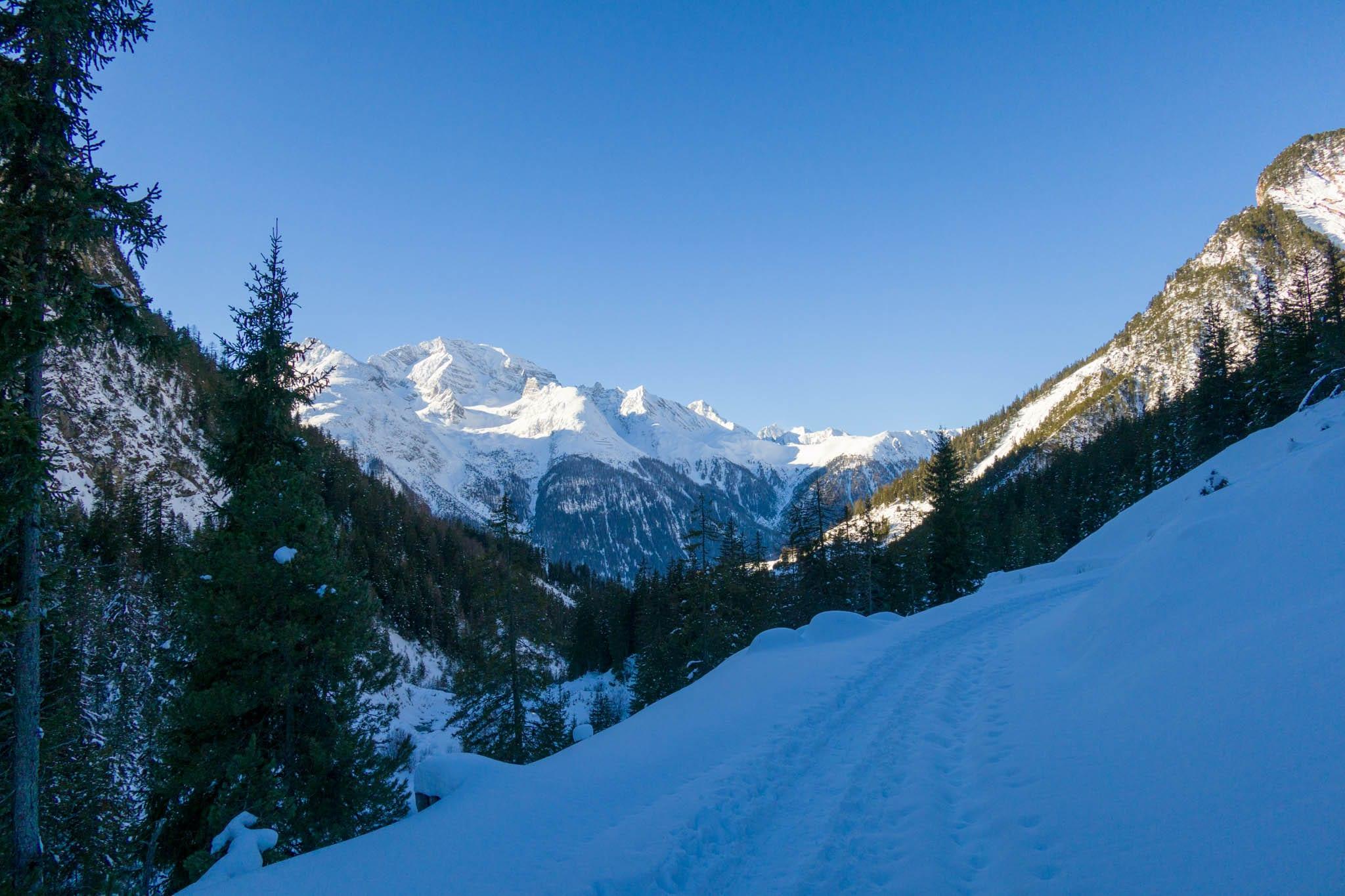 Keschhütte Jan 2018