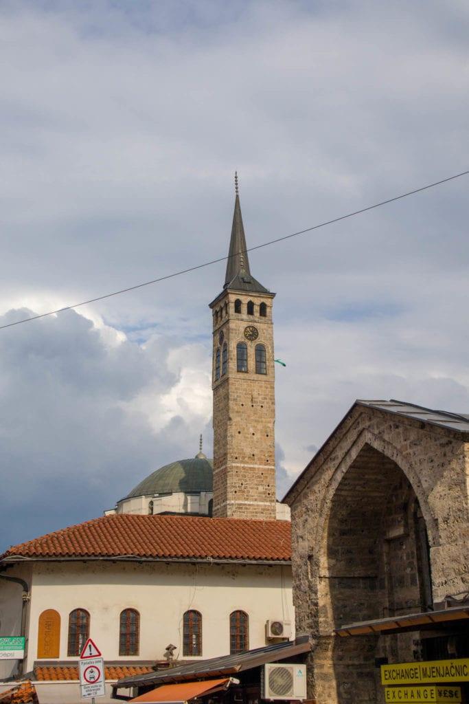 Bosnia Herzegovina, Sarajevo