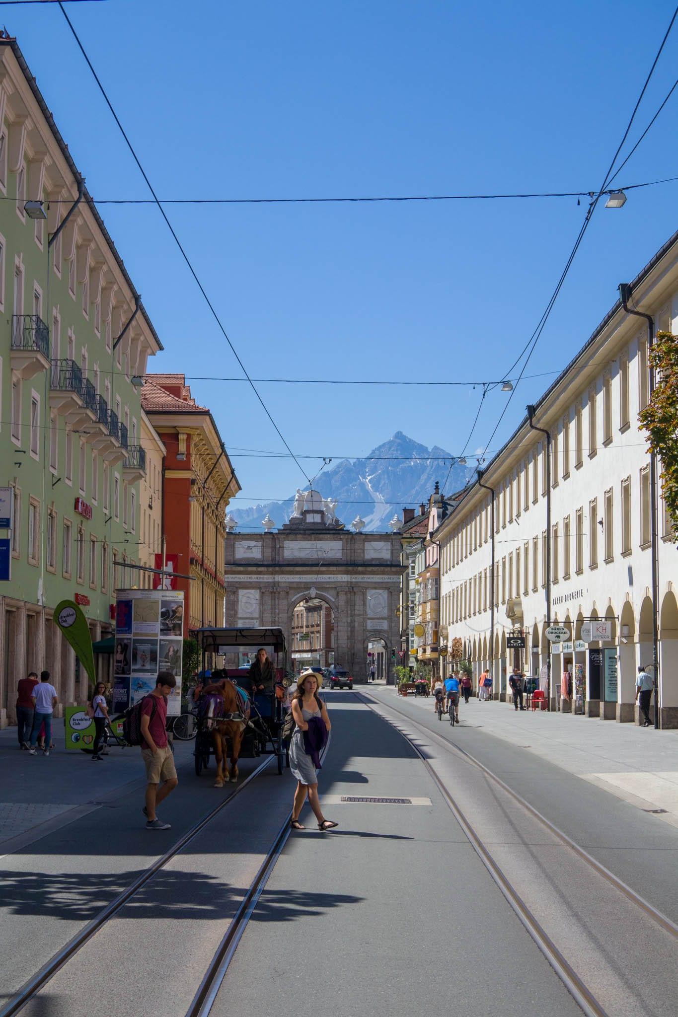 Innsbruck Jun 2018