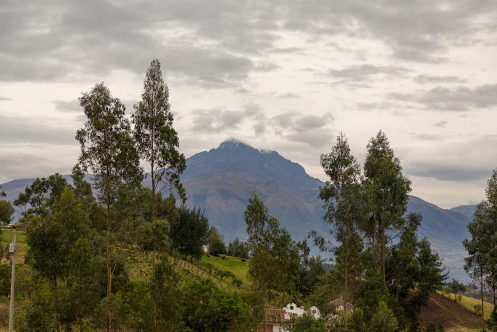 Ecuador, Intag