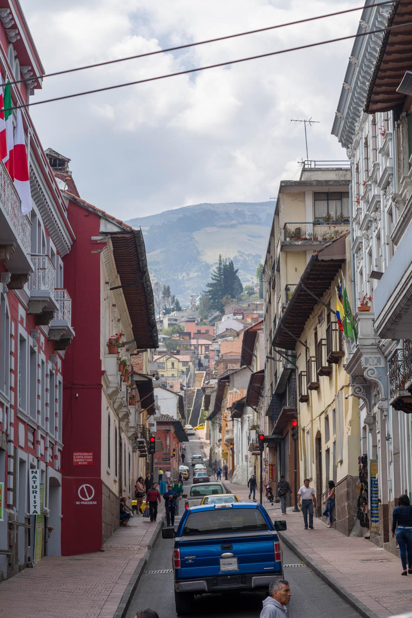 Quito Oct 2018