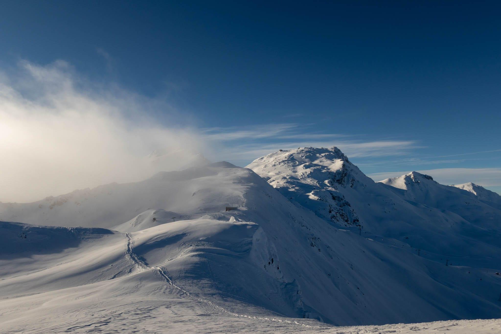Klosters Jan 2019