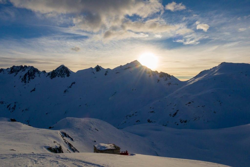 Pizzo Lucendro, Rotondo, Schweiz, Skitour, Tessin, Uri