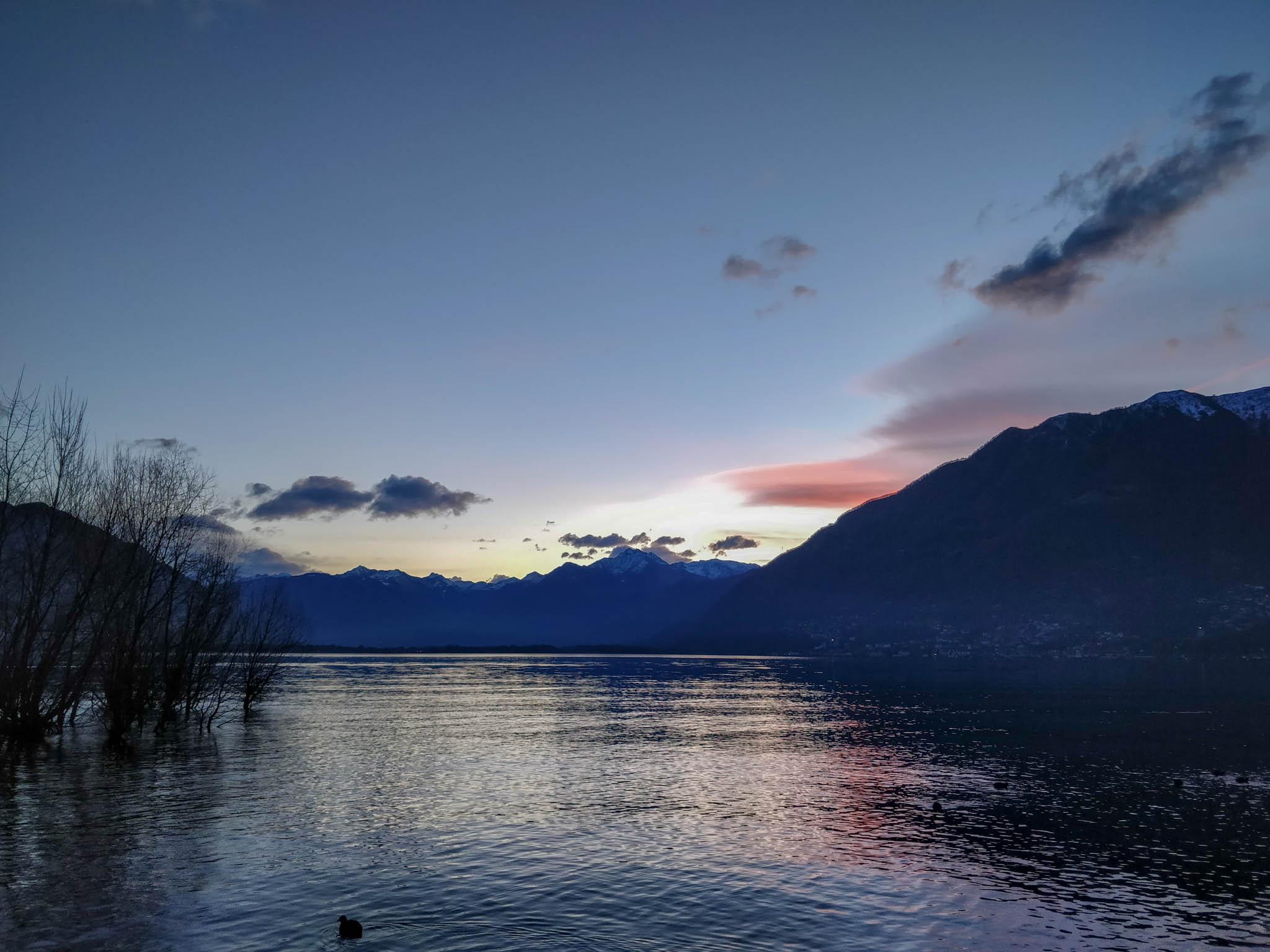 Ticino Jan 2019