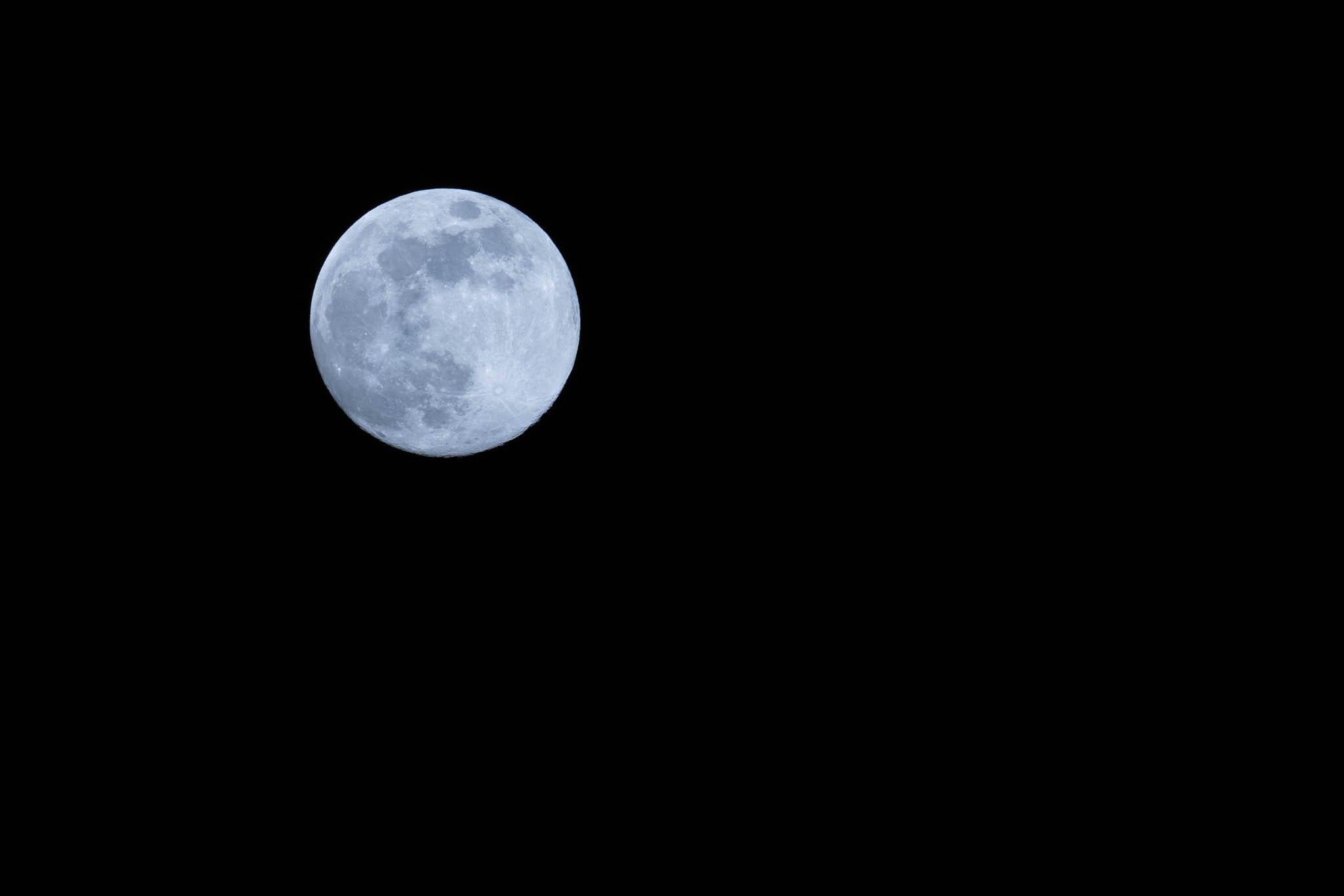 Moon Apr 2019