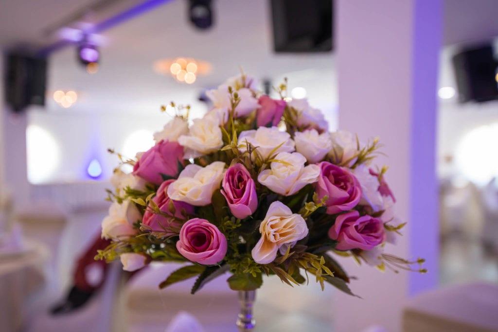 Algerien, Hochzeit Diane & Nourredine, Oran