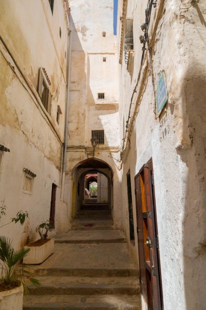 Algerien, Algiers