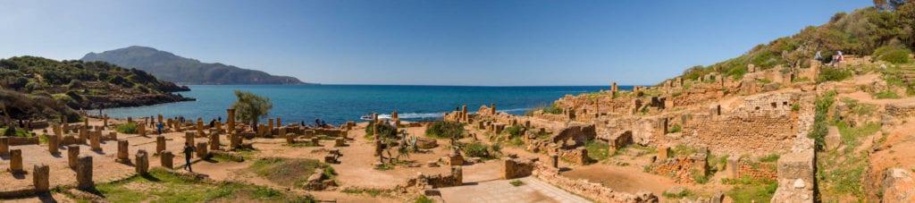 Algerien, Tipaza