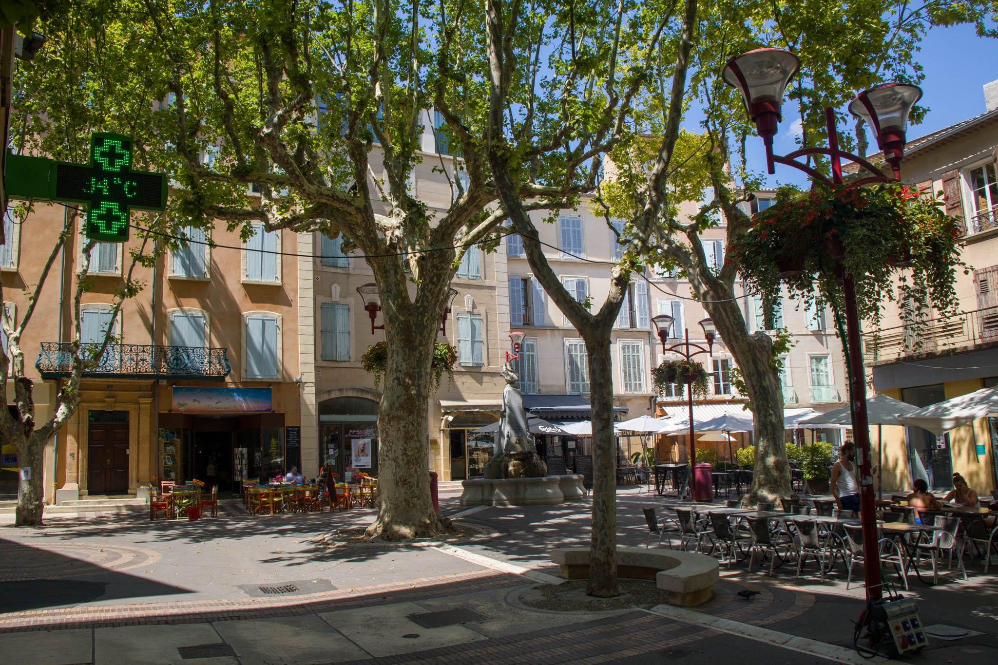 Provence Jul 2019