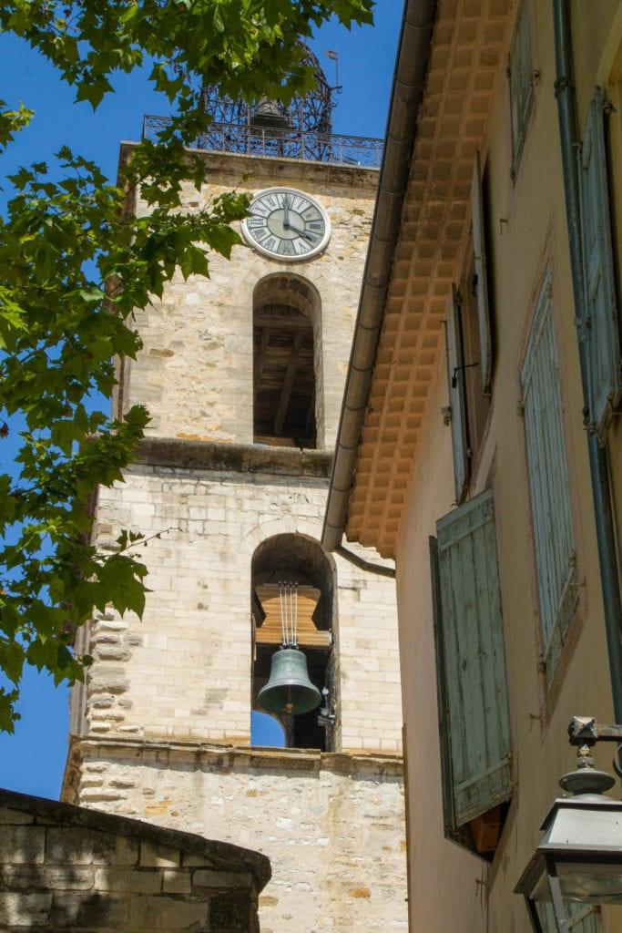 France, La Provence, Le Revest