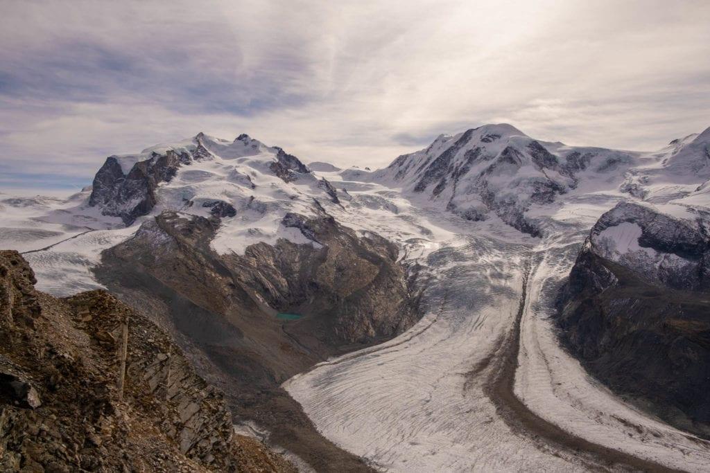 Schweiz, Wallis, Zermatt