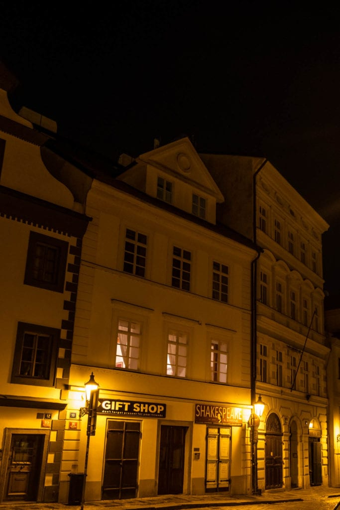 Czech Repbulic, Prague, Stockholm, Sweden