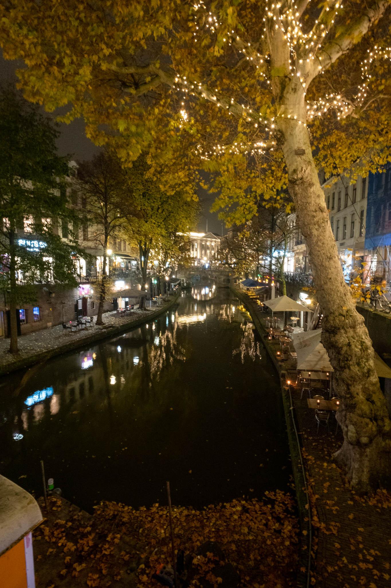 Utrecht Nov 2019
