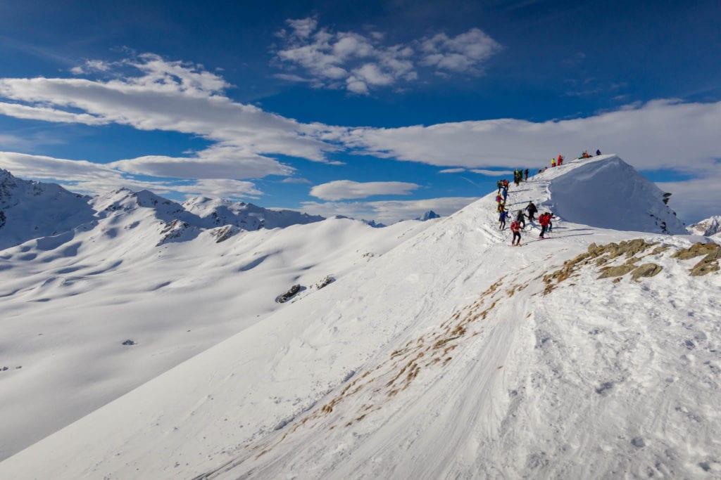 Realp, Schweiz, Skitour, Stotziger First, Uri